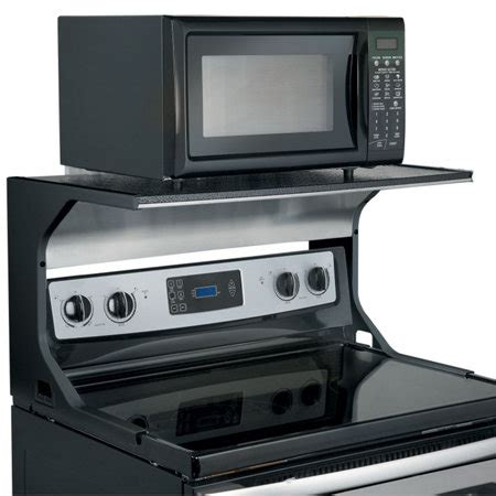 Small Oven Shelf by Microwave Oven Shelf Bracket Improvements Catalog