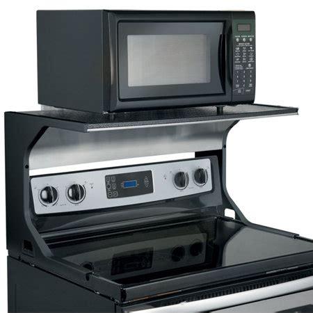 microwave oven shelf bracket improvements catalog