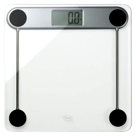 bathroom scales at target american weigh scales digital bathroom scale 330lpg target