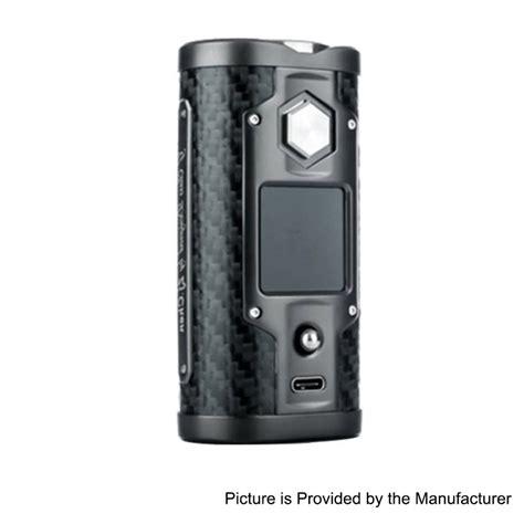 Authentic Sx Mini G Class 200w Mod By Yihi Powered By Yihi authentic sxmini g class 200w carbon fiber tc vw box mod