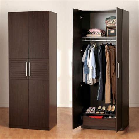 2 doors wardrobe hpd323 free standing wardrobes al