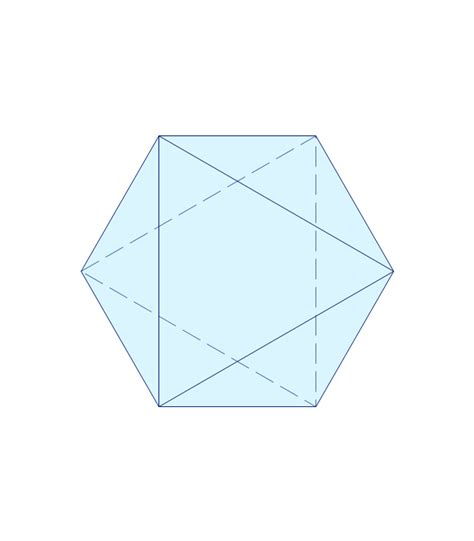 tutorial vector polygon how to draw geometric shapes in conceptdraw pro