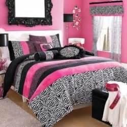 pink black and zebra girls room my house my homemy zebra and cheetah print bedding foter