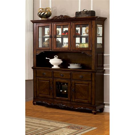dining room buffet hutch traditional dining hutch buffet