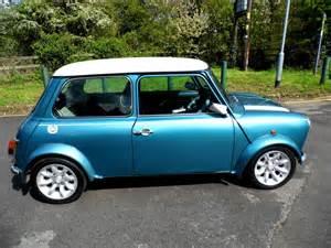 Mini Cooper 1999 1999 Rover Mini Mini Cooper Sport For Sale Classic Cars