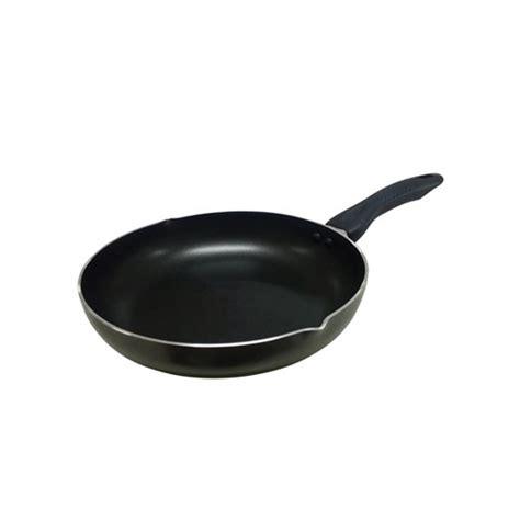 Wajan Penggorengan Stainless jual wajan dan penggorengan fincook fp2202tf murah harga