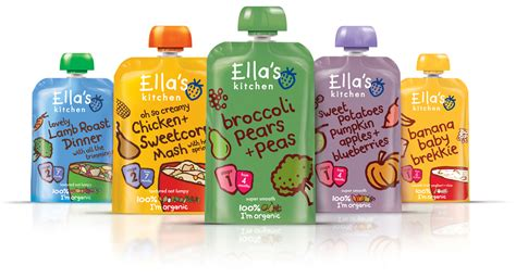 ella s kitchen launches new packaging the drum