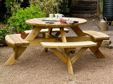 8 person picnic table plans this picnic table seats up to 8 comfortably
