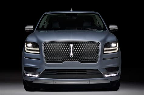 lincoln navigator 2018 2018 lincoln navigator priced from 73 250 build site is