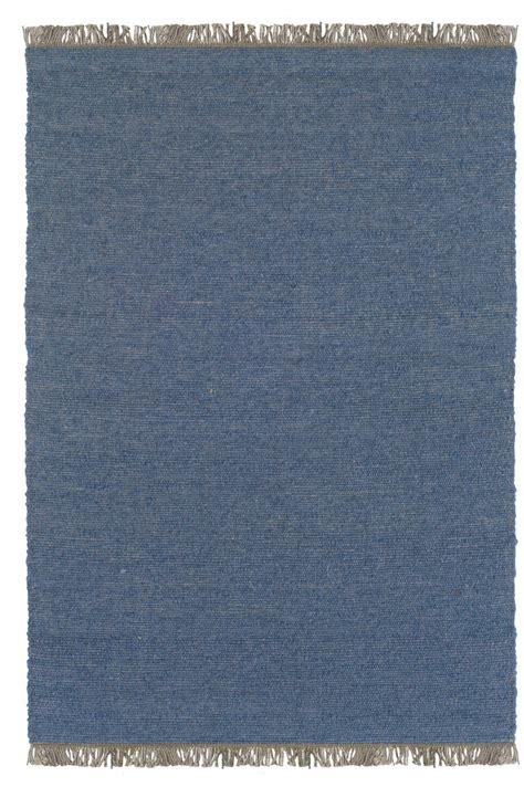Denim Blue Area Rug Linon Verginia Berber Rug Ve506 Denim Blue Denim Blue Area Rug Rugs And Decor