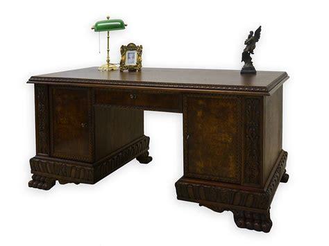 Schreibtisch Barock by Barock Schreibtisch Antik Stil Bureau Plat Moal0360
