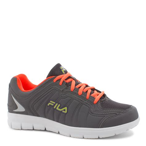 sell used running shoes fila s escalight running shoes ebay