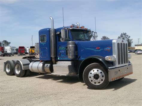 truck ca peterbilt trucks for sale in ca
