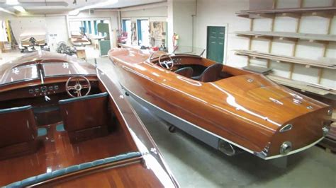 boat shop youtube wooden boat shop a walk around clarion boats youtube