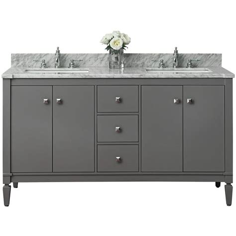 carolina 60 white sink vanity by lanza best 25 sink vanity ideas on