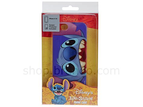 Limited Edition Magic Saw High Quality Murah iphone 5 5s disney stitch up back limited edition