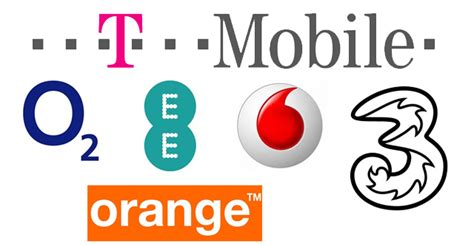 mobile phone networks uk half of loyal brits never changed mobile phone