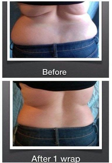 How To Use Change Detox Wrap by 16 Best Images About It Works Wraps Back Results On
