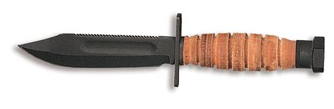ontario 499 knife 499 survival knife classic tactical fixed blades