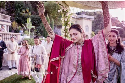 deepika singh sister wedding pics stunning pictures from deepika padukone and ranveer singh