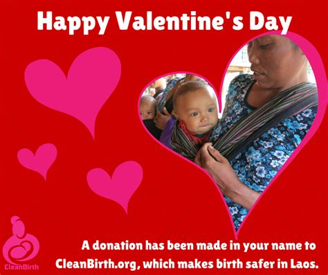 Crowdfunding 2015 Has Begun Cleanbirth Saving Mothers And Babies In Laos A Donation Has Been Made In Your Name Template