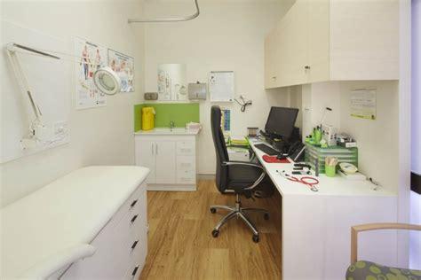 surgery interior design fitout company
