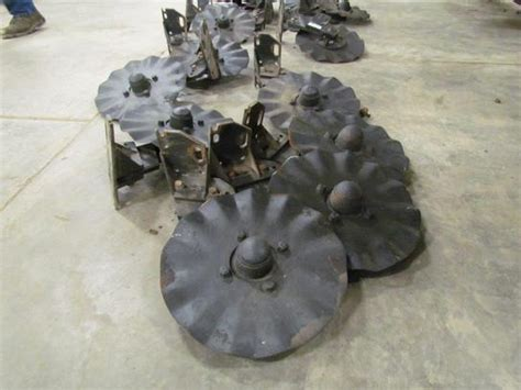 Yetter Planter Parts by Cross Implement Used Equipment
