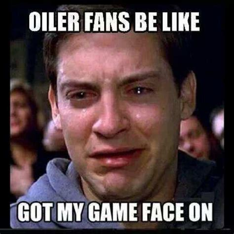 Edmonton Memes - highlights from the first online meeting of oilers fans