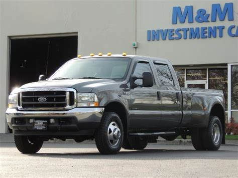 ford   lariat   diesel dually