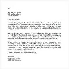 apology letter for delay in service delivery documentshub apology letters to guests