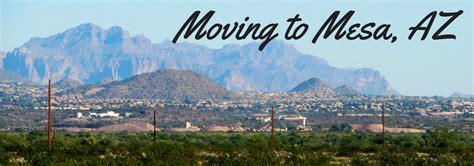 u haul storage az moving to mesa az moving insider