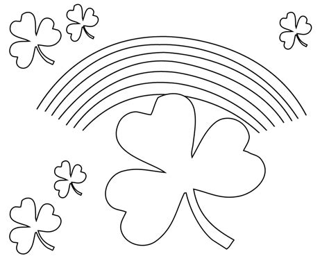 free st s day coloring pages top 14 st s day coloring pages free printable