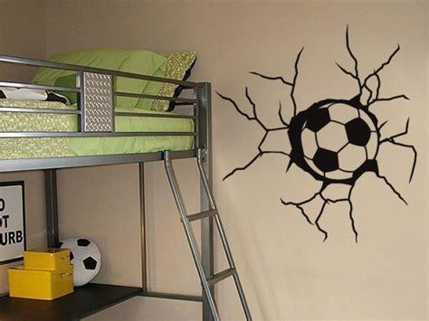 Wandtattoo Kinderzimmer Junge Fussball by Kinderzimmer Fu 223 Wandtattoo Shop F 252 R Wandaufkleber