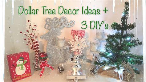 99 cent store christmas lights dollar tree christmas decor ideas 3 easy diy s youtube