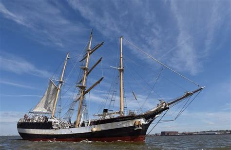 big boat on the mersey river mersey 20 things to see or do during 2016