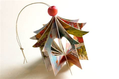19 homemade christmas ornaments that kids can make parentmap