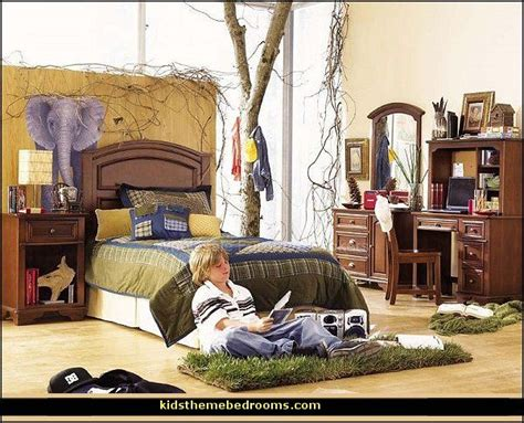 jungle bedroom decorations 114 best safari girl or boys room images on pinterest