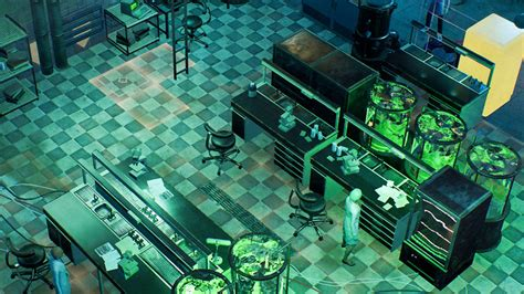 Ps3 Doctrine xcom gets the cold war treatment in phantom doctrine