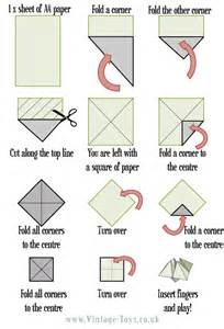 How To Make A Paper Fortune Teller - free paper fortune teller printable templates welcome to