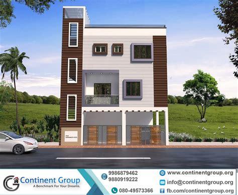 front elevation designs  ground floor house zion star
