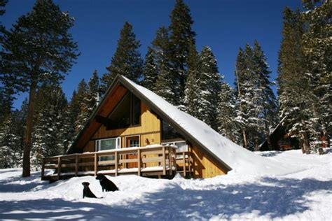 Mammoth Mountain Cabins by Charming Ski In Ski Out Steps To The Vrbo