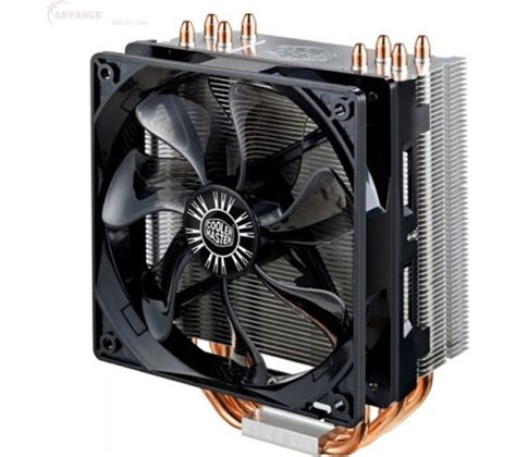 hyper 212 evo 120mm fan oem package coolermaster hyper 212 evo 120 mm cpu cooler deals pc world