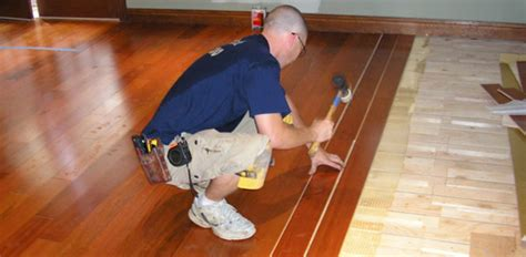 best flooring to install a radiant heating system