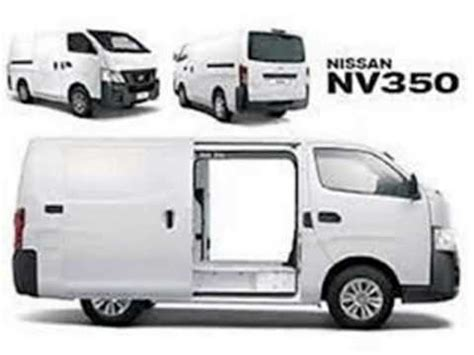 the best sale of van in south africa 2015 nissan nv350 panel 2 5 narrow auto for sale on auto trader south africa
