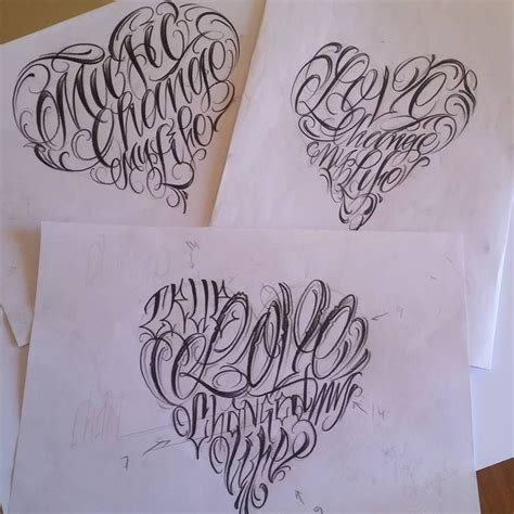 calligraphy tattoo instagram 233 likes 1 comments deadman drawink deadman
