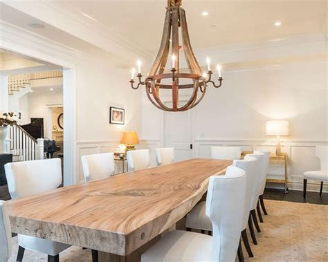 beautiful white dining chairs   person dining table