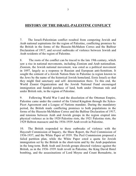 Israeli Palestinian Conflict Essay by Israeli Palestinian Conflict Essay I Palestinian Conflict Essay Papers Topics Al Global An