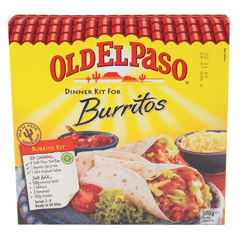 Sweepstakes El Paso - old el paso printable coupons myfreeproductsles com