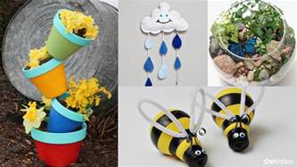 if your kids are crafty they re going to have a blast this summer spring and summer craft