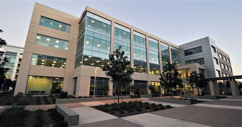 San Diego State Admissions Office by San Diego County Registrar Of Voters Headquarters